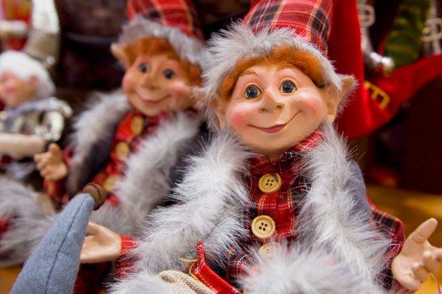 Les lutins ont-ils relancé Noël ?