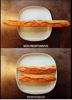 responsive