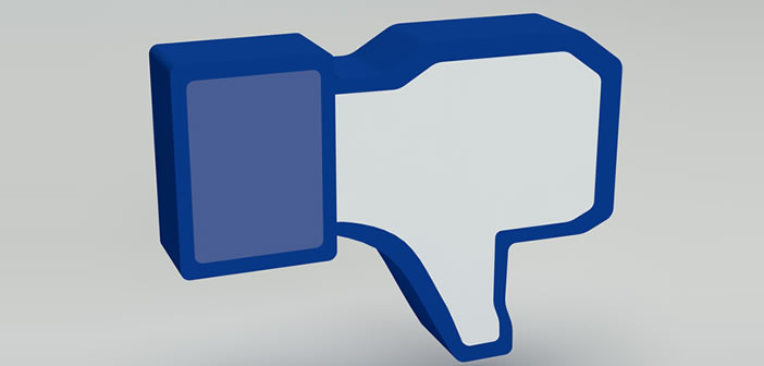 Pourquoi les gens ne voient pas vos publications de page Facebook?
