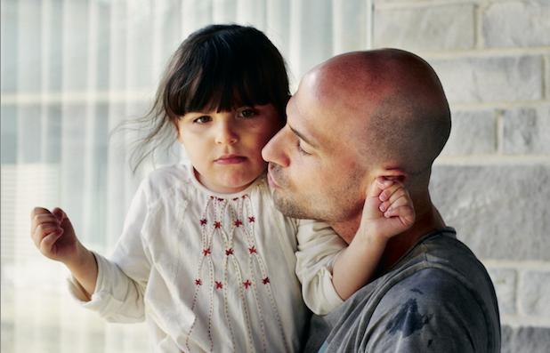 5 humbles conseils d'un papa à Laurent Ciman