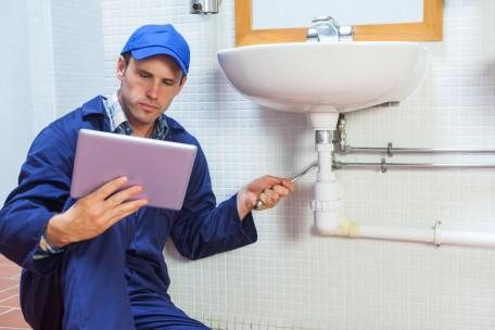 digital plumber