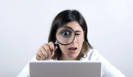 search web