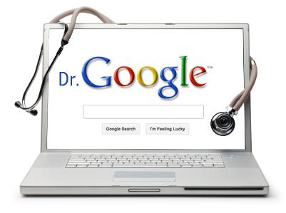 google dr