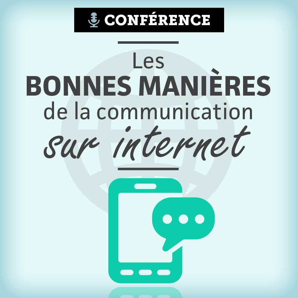 Les bonnes manières de la communication sur internet