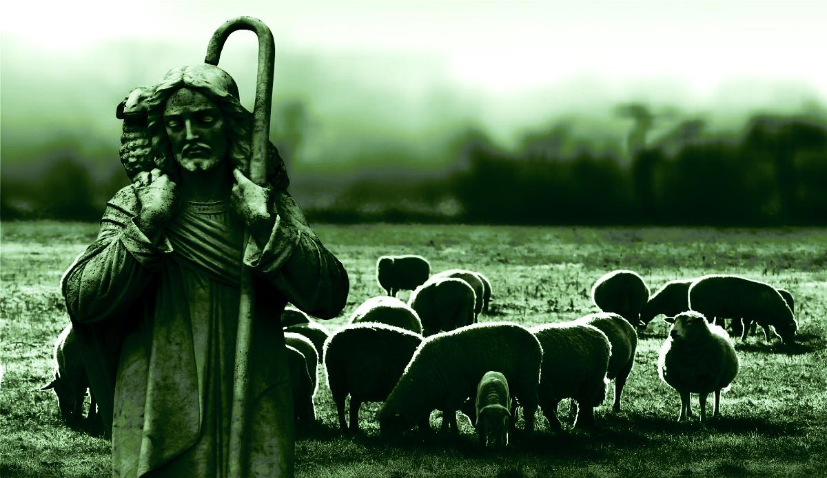 Un nouveau type de religion se pointe à l'horizon