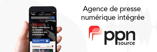 PPN Source, agence de presse numérique